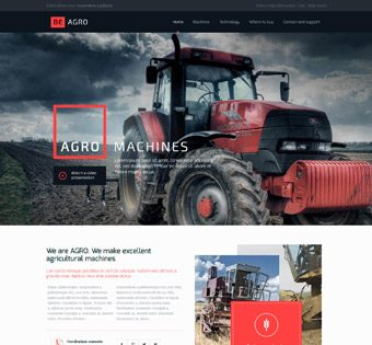 splash_home_agro Preventivo online