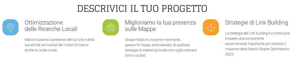 MARKETING E COMMERCIALE