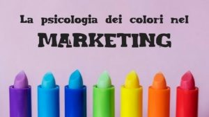 marketing colori